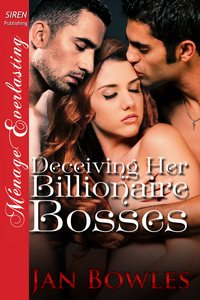 Deceiving Her Billionaire Bosses